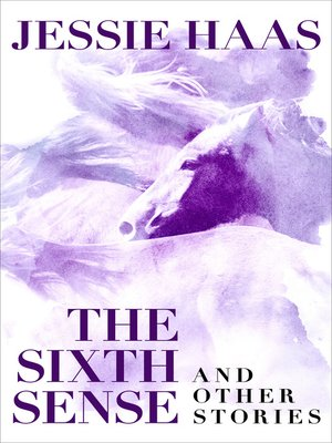 cover image of The Sixth Sense