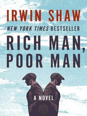 cover image of Rich Man, Poor Man