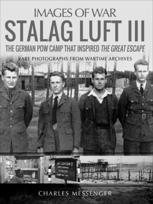 cover image of Stalag Luft III