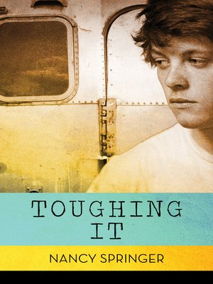 cover image of Toughing It