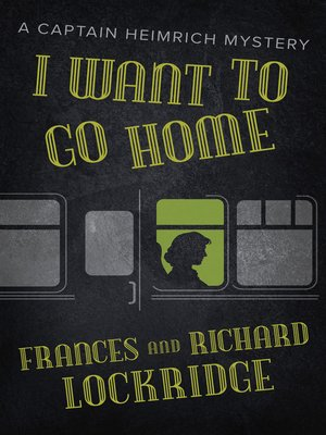 cover image of I Want to Go Home