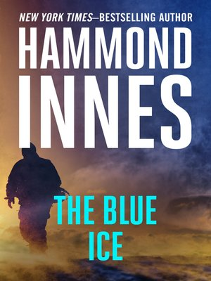 cover image of The Blue Ice