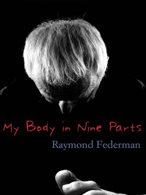 cover image of My Body in Nine Parts