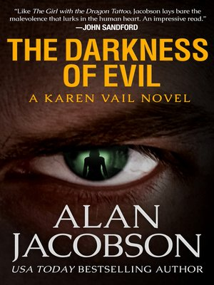 cover image of The Darkness of Evil