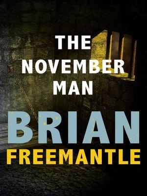cover image of November Man