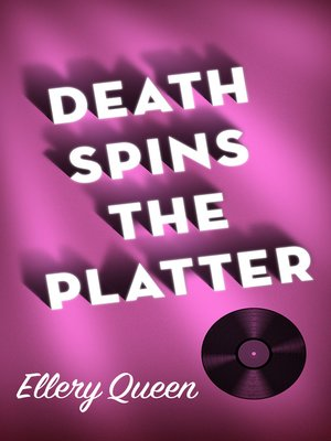 cover image of Death Spins the Platter