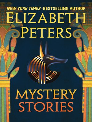 cover image of Mystery Stories