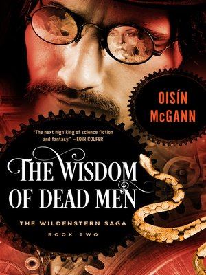 cover image of The Wisdom of Dead Men
