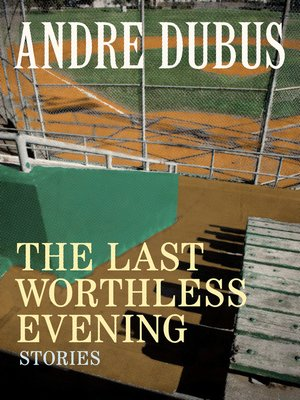 cover image of The Last Worthless Evening