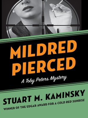 cover image of Mildred Pierced