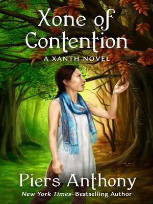 cover image of Xone of Contention