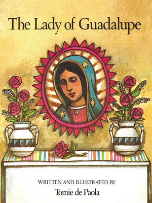 cover image of The Lady of Guadalupe