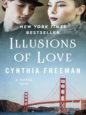 cover image of Illusions of Love