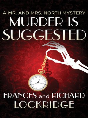 cover image of Murder Is Suggested