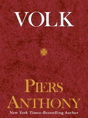 cover image of Volk