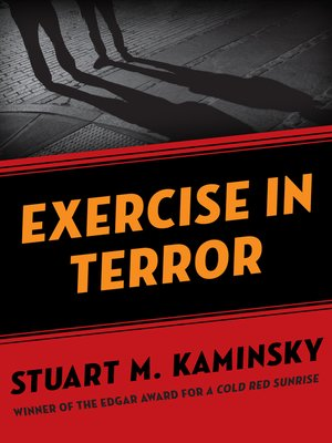 cover image of Exercise in Terror