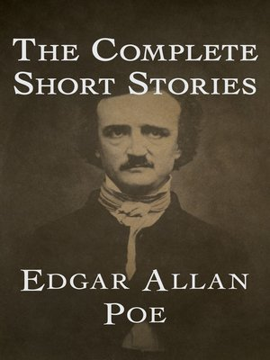 cover image of The Complete Short Stories