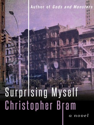 cover image of Surprising Myself