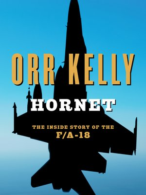 cover image of Hornet