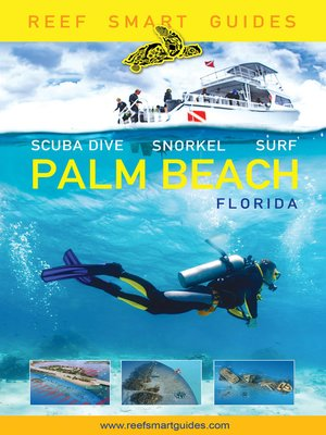 cover image of Reef Smart Guides Palm Beach, Florida