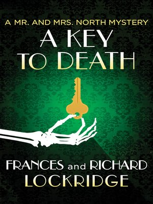 cover image of A Key to Death