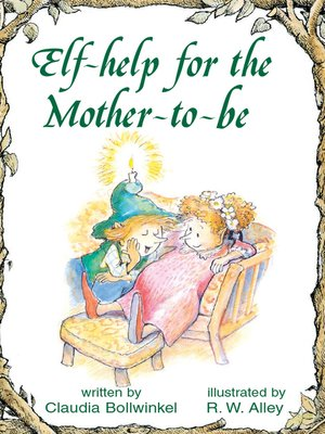cover image of Elf-help for the Mother-to-be