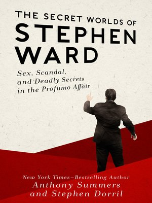 cover image of The Secret Worlds of Stephen Ward