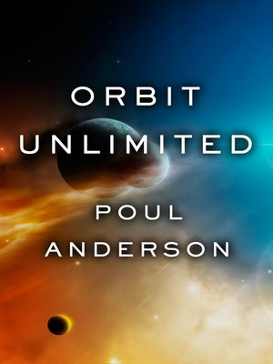 cover image of Orbit Unlimited