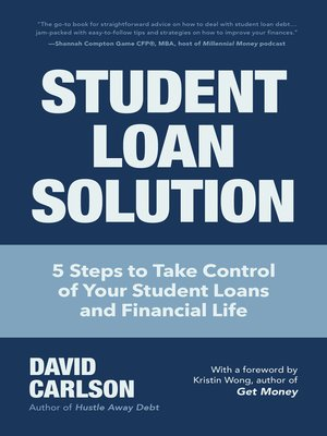 cover image of Student Loan Solution