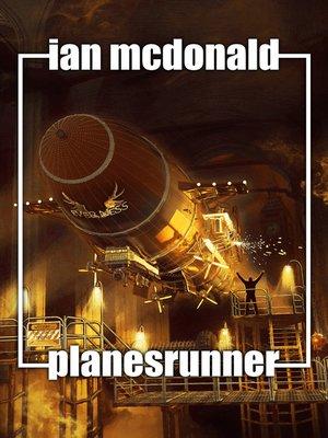 cover image of Planesrunner