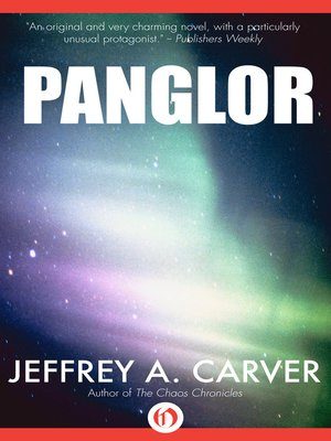 cover image of Panglor