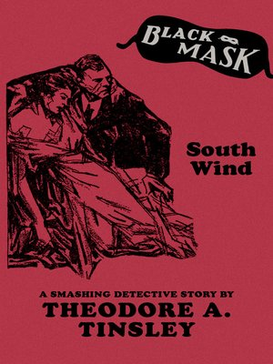 cover image of South Wind