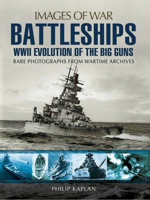 cover image of Battleships