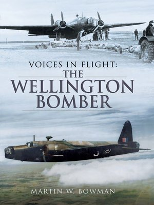 cover image of The Wellington Bomber