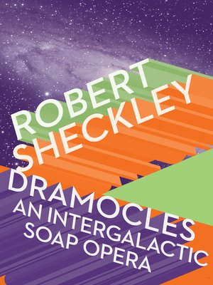 cover image of Dramocles