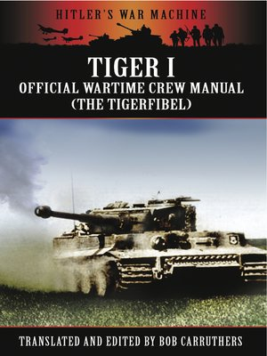 cover image of Tiger I