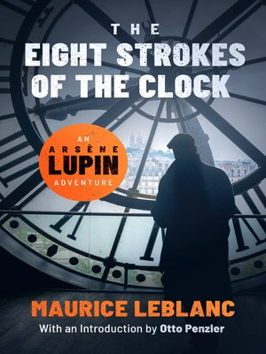 cover image of The Eight Strokes of the Clock