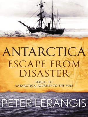 cover image of Escape from Disaster