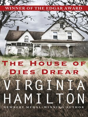 cover image of The House of Dies Drear