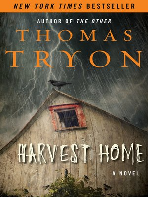 cover image of Harvest Home