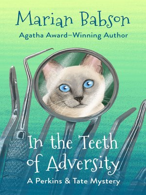 cover image of In the Teeth of Adversity