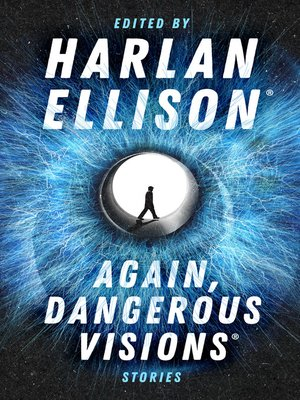 cover image of Again, Dangerous Visions