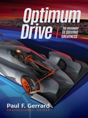 cover image of Optimum Drive