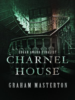 cover image of Charnel House