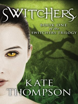 cover image of Switchers
