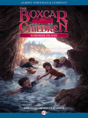 The boxcar children beginning by patricia maclachlan overdrive surprise island fandeluxe Document
