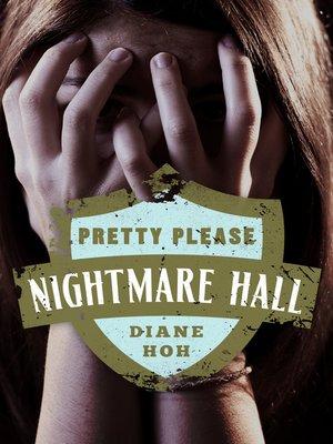 cover image of Pretty Please