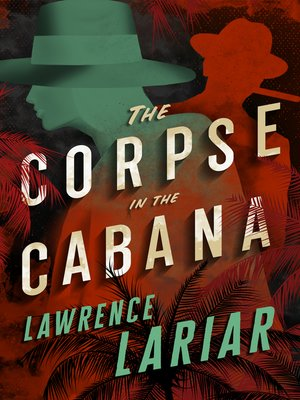 cover image of The Corpse in the Cabana