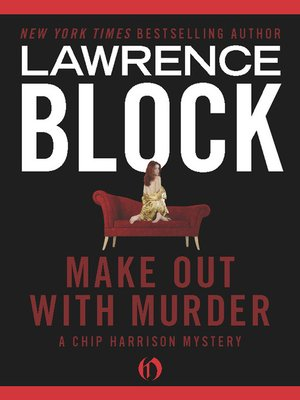 cover image of Make Out with Murder