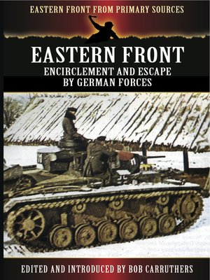 cover image of Eastern Front